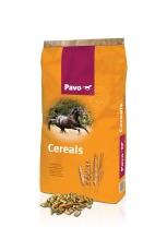 Pavo Cereals - Peeled White Oats - Top quality cereals