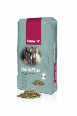 Pavo DailyPlus - For a satisfied horse