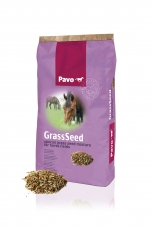 Pavo Horse Grass Seed - Special grass seed mixture for paddocks