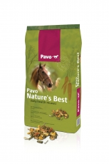 Pavo Nature's Best - The everyday health muesli