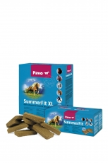 Pavo SummerFit - The daily vitamin and mineral supplement
