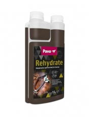 Pavo ReHydrate - Sports drink for fast recovery